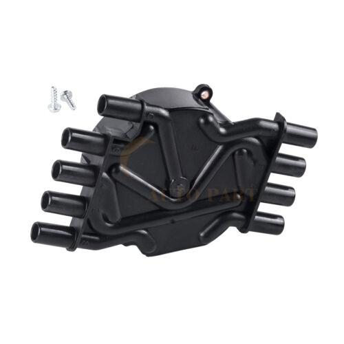 D329A Distributor Cap GM 10452459 10452457 for CADILLAC CHEVROLET GMC VORTEC V8