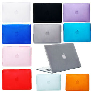 Pour-Macbook-Air-Pro-Retina-11-13-15-12-in-environ-30-48-cm-Hard-Case-Housse-Coque-Slim