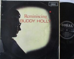BUDDY-HOLLY-Reminiscing-VINYL-LP