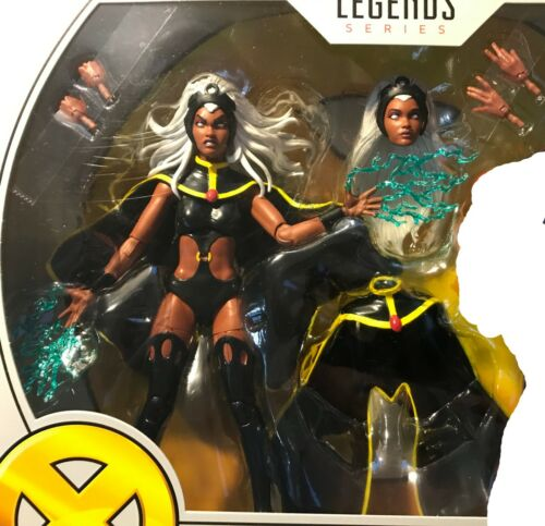"Marvel Legends 6/"" First Appearance Storm Loose Giant Size X-Men Ororo Munroe"