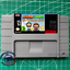Mario-amp-Luigi-Kola-Kingdom-Quest-SNES-Video-Game-USA-version thumbnail 1