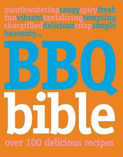 Barbecue Bible. 9781407573397