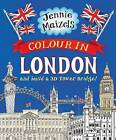 Colour in London by Jennie Maizels (Paperback, 2015)