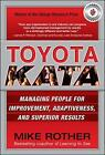 Toyota Kata: Managing People for Improvement, Adaptiveness and Superior Results by Mike Rother (Hardback, 2009)