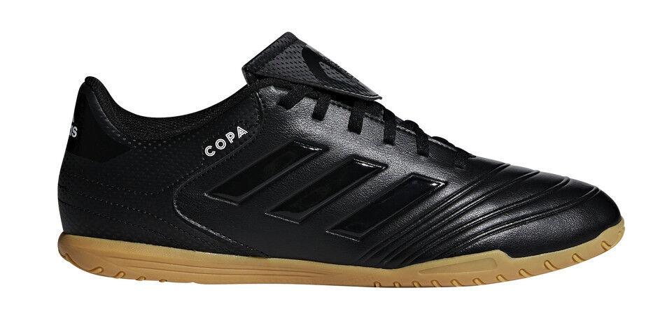 Adidas Men Boots shoes Sala Soccer Cleats Copa Tango 18.4 Indoor Football DB2449