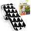 NO LABEL Kinesiology 5m  Tape Pre-Cut Sport Strapping Muscle Pro 68  35,2