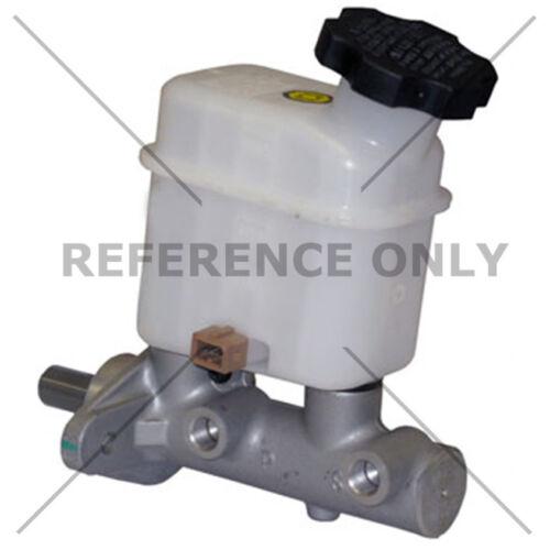 Preferred fits 09-10 Kia Optima Brake Master Cylinder-Premium Master Cylinder