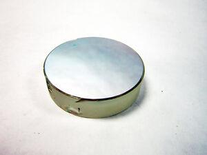 New-Focus-5120-UV-Dielektrikum-Spiegel-2-0-In-Durchmesser-300-550-NM-Newport