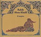 Il Sospiro [Digipak] by Rabih Abou-Khalil (CD, May-2002, Enja (USA))
