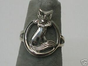 Cat-Body-Ring-Sterling-Silver-949