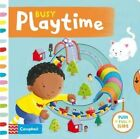 Busy Playtime by Pan Macmillan (Board book, 2014)