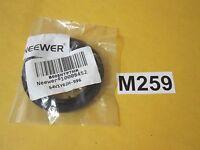 Neewer Plastic Lens Bayonet Mount Ring Adapter For Nikon 18-55mm 18-105 55-200mm