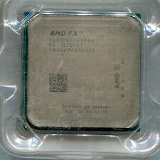 AMD FX-8120 FD8120FRW8KGU 3.1 to 4.0 GHz eight core socket AM3+ CPU 125W Zambezi