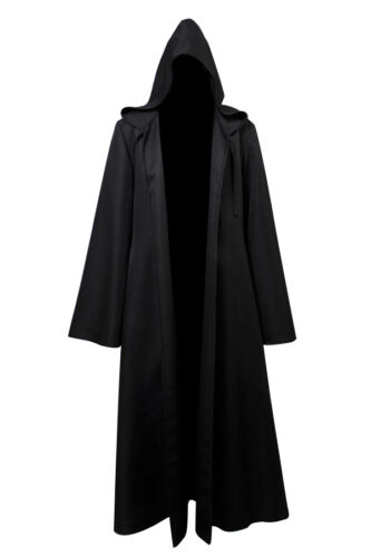 Star Wars Anakin Darth Maul//Revan Cosplay Costume Outfit Cape Robe Cloak Ward