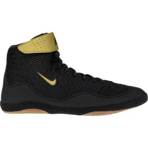Wrestling Shoes Boots NIKE INFLICT 3 Ringerschuhe Chaussures de ...