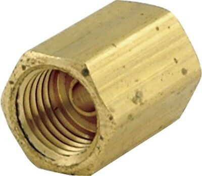 """QTY Brass fitting Inverted Union Tube OD 5//16/"""" 5 353D"""