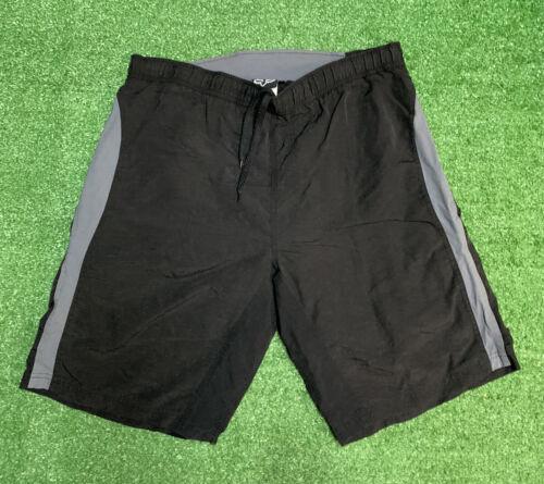 Fox Racing Cargo Zip Shorts Black Mens Size Large