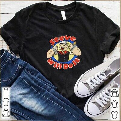 Nelk Boys Red Stevewilldoit Cartoon Shirt Ebay Join facebook to connect with steve epstein and others you may know. ebay