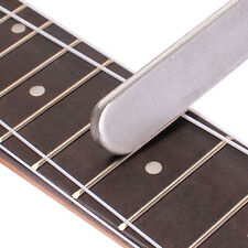 Guitar Fret Crowning Luthiers Tools File Narrow Dual Cutting Edge Durable new