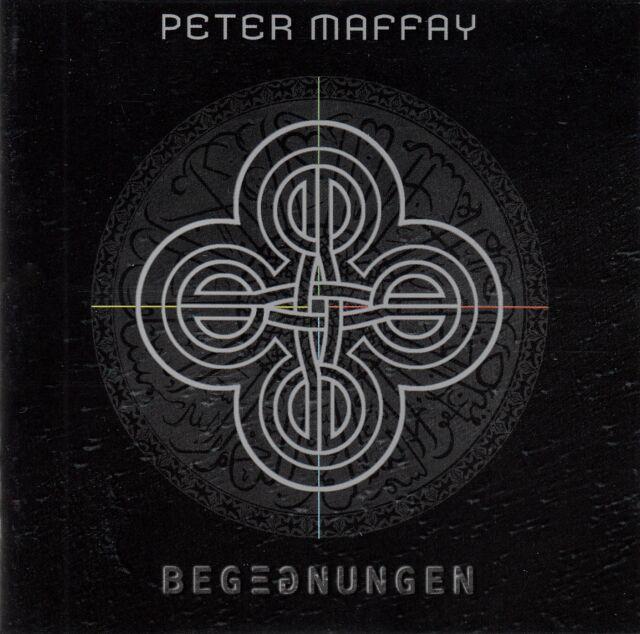PETER MAFFAY : BEGEGNUNGEN / CD - TOP-ZUSTAND