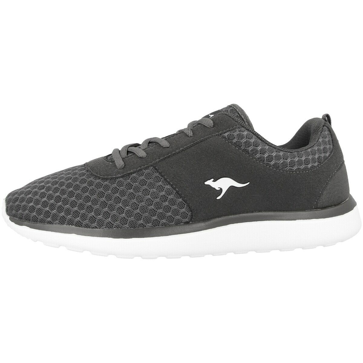 Kangaroos Bumpy shoes Women Women's Casual Trainers Grey 30511-230 30511-230 30511-230 578afb