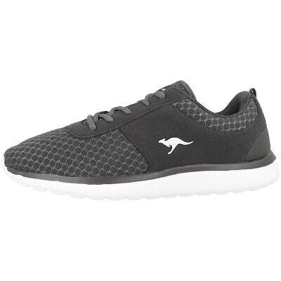 Kangaroos Bumpy Scarpe Women Donna Tempo Libero Sneaker Scarpe Da Ginnastica Grey 30511-230- Sapore Puro E Delicato