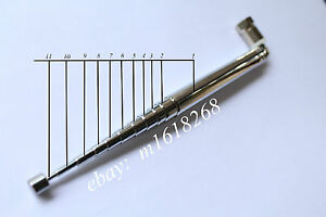 Tivoli-Audio-Model-One-Two-Three-M10-Musicsystem-Telescopic-antenna-FM-UNBAL-NEW