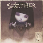 Finding Beauty in Negative Spaces [Clean] [Edited] by Seether (CD, Oct-2007, Wind-Up)