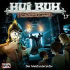 Hui Buh Neue Welt 17: Der Meisterdetektiv von Eberhard Alexander-Burgh (2012)