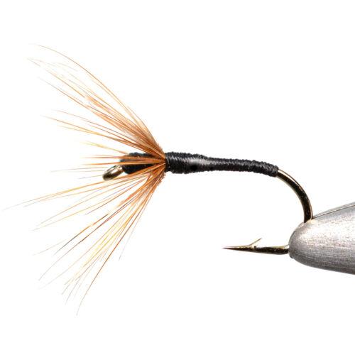 Ishigaki Kebari pattern #12 6ct Tenkara Flies