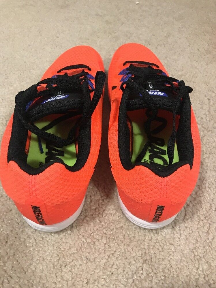 nwob nike zoom distance rival d 9 distance zoom track spike hommes est 11 ee12aa