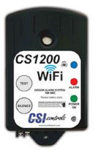 PCNO CS1200 WIFI 1047743 NEW CSI CONTROL 120V HIGH WITH 15FT CONTROL SWITCH