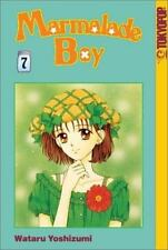 Marmalade Boy, Vol. 7 by Wataru Yoshizumi