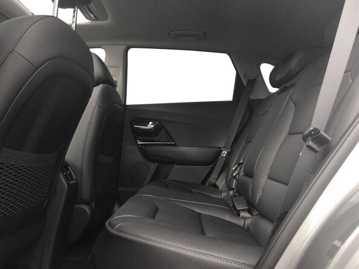 Kia Niro 1,6 PHEV Advance DCT - billede 6