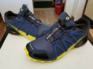 salomon speedcross 4 gtx navy blazer usa