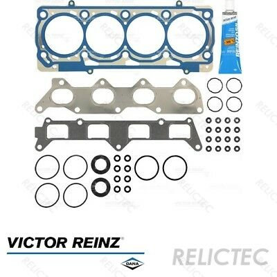 FAI AutoParts Cylinder Head Gasket Set Part Number HS1006