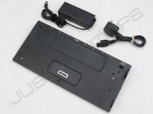 Sony-Vaio-VPC-SB1Z9E-B-VPC-SB41FDB-Replicador-De-Puertos-Estacion-Con-PSU