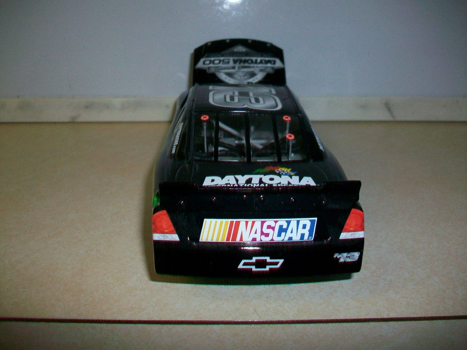New '13 Chevrolet Chevrolet Chevrolet 1 24 Diecast - 2013 Daytona 500 Limited Edition Collectible 9b64f4