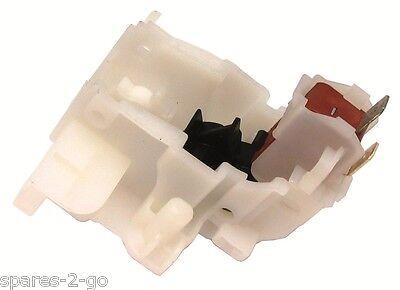 Serrure De Porte Verrouillage Catch loquet pour Hotpoint Lave-vaisselle SDW60P SDW60PC C00195887