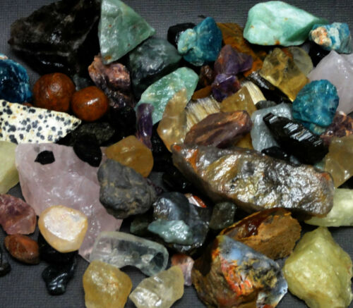 Gemstone MINING KIT TO GO REFILL KIT DIRT AND ROCKS ONLY NO SIFTER
