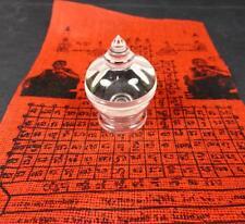 SARIRA PHRA TATH / THAD / THAT BUDDHA RELIC STUPA CLEAR AA / TEMPLE WAT MAHATHAT