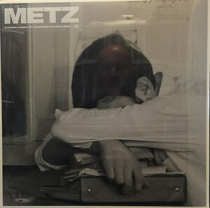 METZ-SUB-POP-RECORDS-LP-12-034-VINYLE-COULEUR-OR-NEUF-NEW-VINYL-DOWNLOAD-INCLUDED