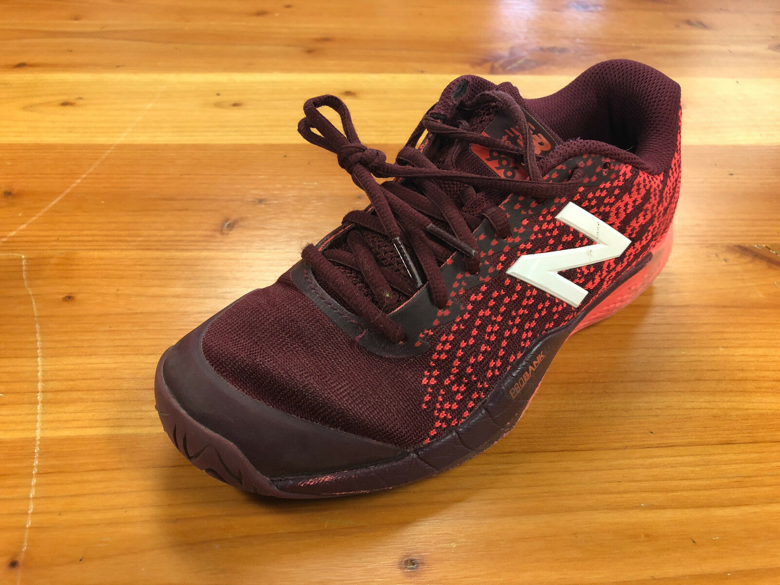Women's New Balance Flare Preowned Shoe Size 7.5