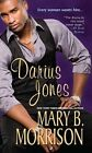 Darius Jones by Mary B Morrison (Paperback / softback, 2013)