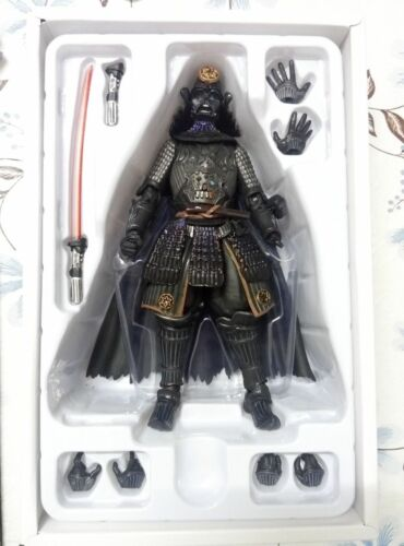 "NEW 2018Star Wars Movie Realization  Japanese Samurai  Action Figure 7/""New Gifts"