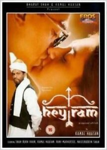 Hey-RAM-Shahrukh-Khan-Kamal-Hassan-Neu-Bollywood-DVD