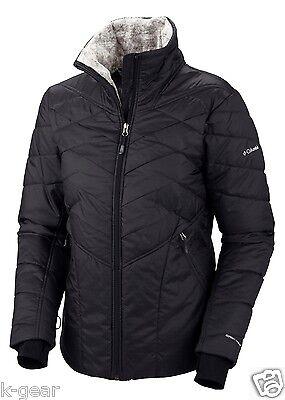 COLUMBIA Kaleidaslope II Womens S/M/L/XL Omni-Heat Winter Parka/Jacket/Coat NEW