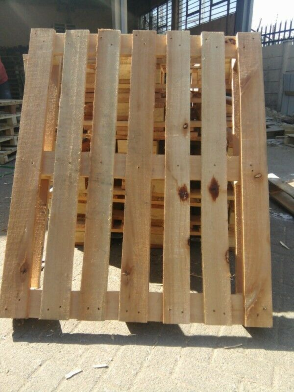 wooden pallets for sale R45 each call 0625440297 | Other ...