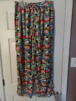 Family Guy Men's Sleepware Pajama Pant's With Tags Sizes Sm Med & Xl