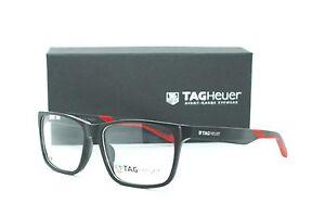 e6bca6f9a9e Brand New Large Mens Tag Heuer Glasses TH552 006 Tag Heuer ...
